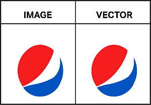 I will do vector tracing and vector illustration