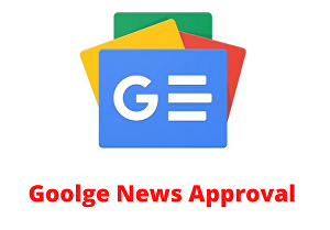 I will do google news approval on your domain in 7 days