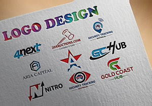 I will do professional Logo Design, and do Logo Redesign