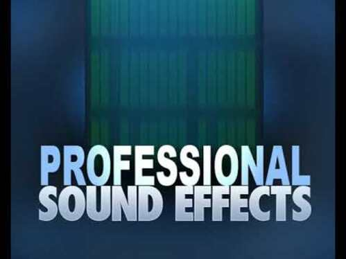 make custom sounds and sound effects for your projects