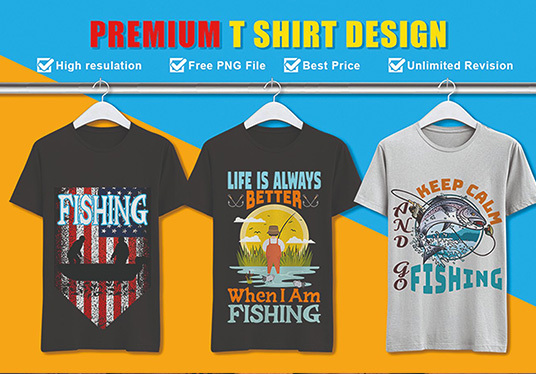 design t-shirt with your idea within 24 hours
