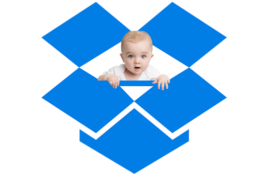 upgrade your dropbox up to 18gb