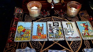 I will do a three question psychic reading