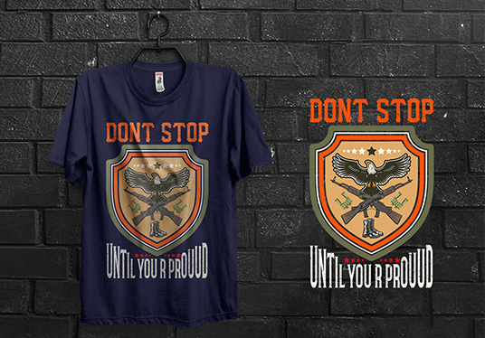do a custom illustrated t-shirt design for you