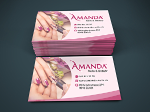 I will do exclusive Modern business card design for your Business or Personal Use