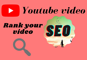I will do best youtube video SEO for your video ranking