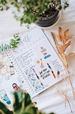 help you to do a book plan so you can write your book