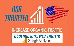 I will drive unlimited web traffic for 6 months continuously