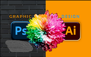 I will create any professional graphics design as per your idea