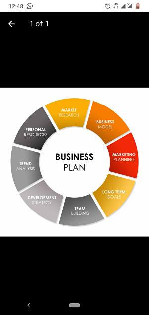 I will Write a comprehensive business plan