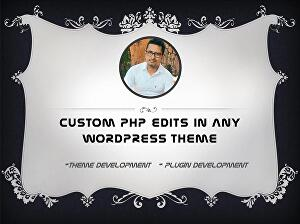 I will be WordPress Expert for DIVI WordPress website, Custom DIVI Theme