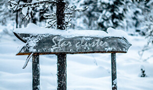 I will Write your name on tree, bracelet, glass bauble and snow sign