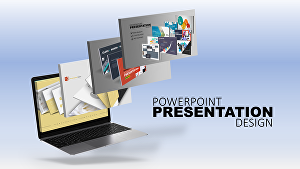 I will Create Modern Powerpoint Presentation, PPT Slides, PPT Deck, Business Presentation, or Goo