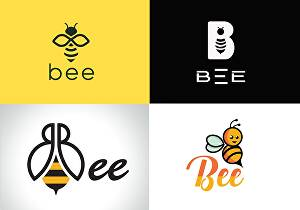 I will design 4 professional modern logos in 4 different styles
