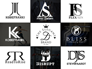I will design clothing brand, streetwear and urban apparel logo, boutique and fashion logo