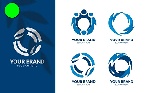 I will design, redesign, fix, edit, modify or vectorize your logo WITH FREE SOURCE FILE