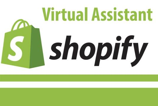 be your customer service agent or Shopify virtual assistant