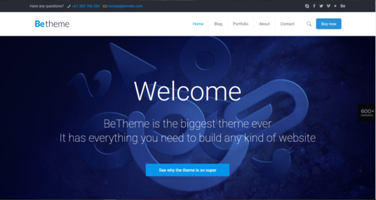 Create , clone, redesign your website by WordPress within 2 days