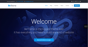 I will Create , clone, redesign your website by WordPress within 2 days