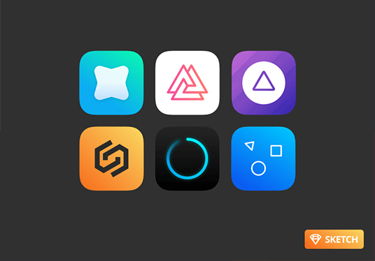 cccccc-do Professional App logo Design within 24 hours.