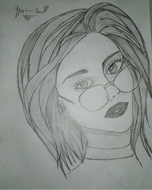 I will Draw your favorite celebrity