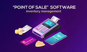 I will create  point of sale software