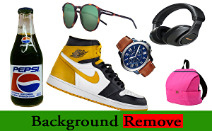 I will do 10+ photos background removal