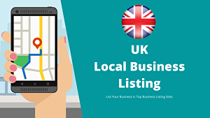 I will add your business in 30 UK Local Business Citations