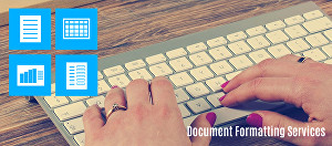 I will edit, format, design and create elegant ms word or pdf documents