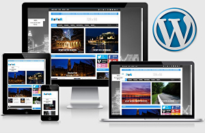 I will Create Responsive Website Design