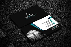 I will design a professional business card in 24h