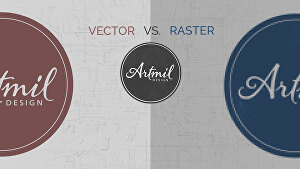 I will make your low resolution logo into high resolution vector