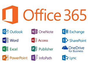 I will create and setup office365 pro plus with 5TB OneDrive