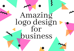 I will Provide professional logo design for your business