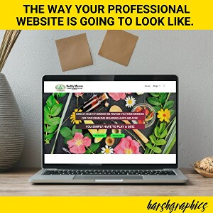 I will create and design your WordPress website