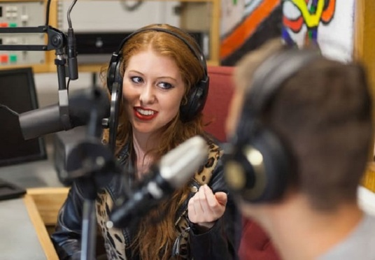 interview you to promote your music on radio music blog