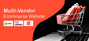 I will create multivendor ecommerce website