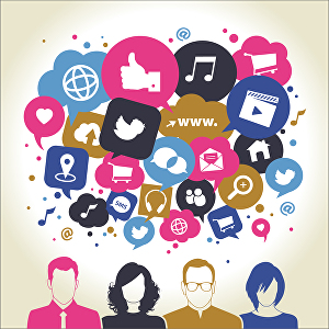 I will Create Facebook business page, Instagram, Twitter, Pinterest, Youtube account