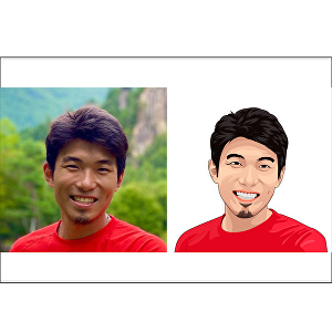 I will create cartoon avatar from your photo