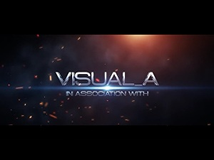 I will make this 3D trailer video