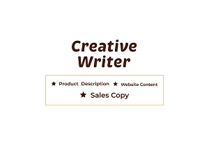 I will offer Quality Research, Summary Writing, and Editing services
