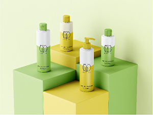 I will design product packaging design and label design and dieline