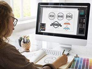 I will Produce a Logo Design by a Pro UK Studio with 4x Concepts and Unlimited Revisions