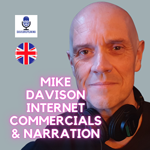 I will record a British Online Internet Radio Voice Over 150 Words 1 FREE REVISION
