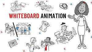 I will generate a professional Whiteboard Animation video