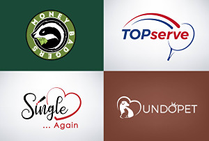 I will design, redesign, recreate logo and any graphics