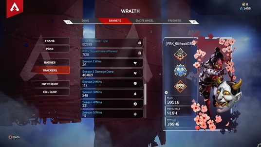 Coach You and Help you with in-game achievements in Apex Legends - PS4 and PC