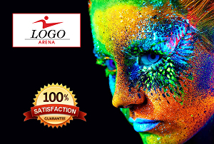 I will give you 10 awesome Logo designs with unlimited revisions