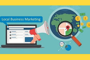 I will get more customers for your small or local business via Google Ads