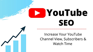 I will Provide Youtube SEO For Fasted Ranking Your Channel And Videos